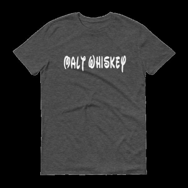 Malt Whiskey Grey