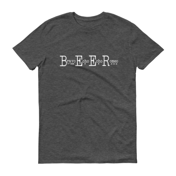 Beer Grey