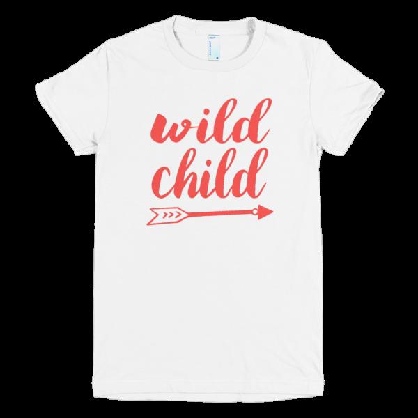Wild Child White